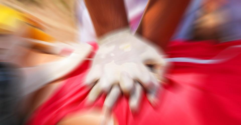 CPR safety