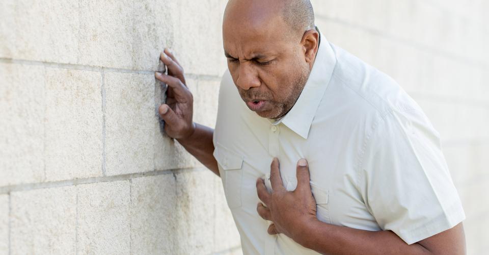 Emergency Care Response for Heart Attacks