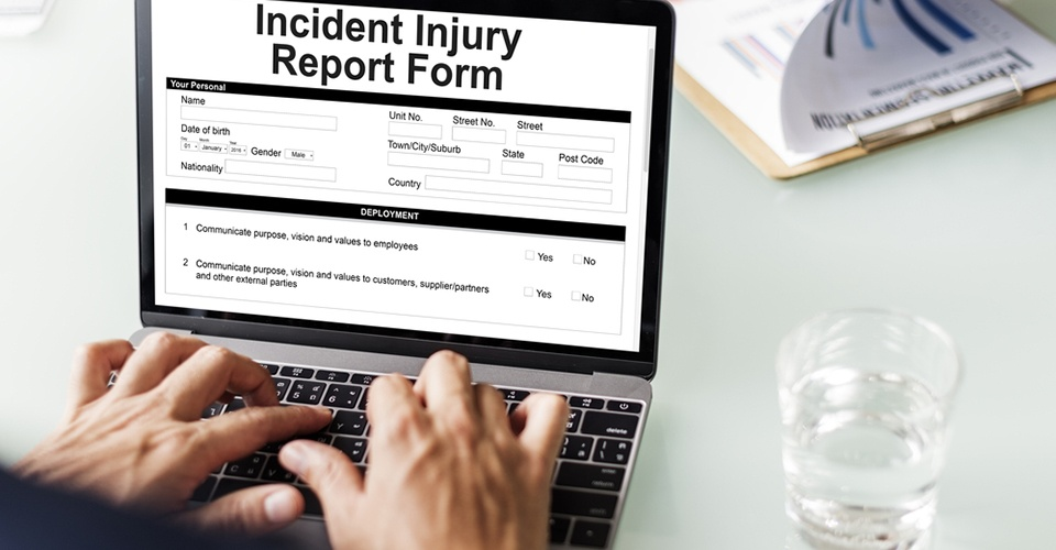 IncidentReporting