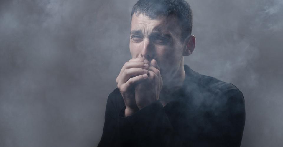 National Poison Prevention Week Inhaled Poison