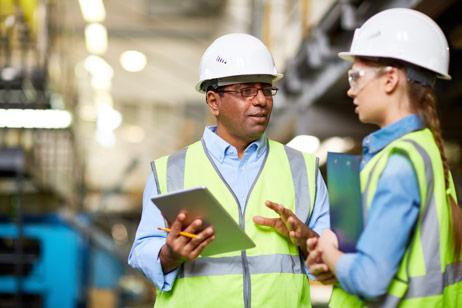Summit OSHA-10-hour Certification Training Courses