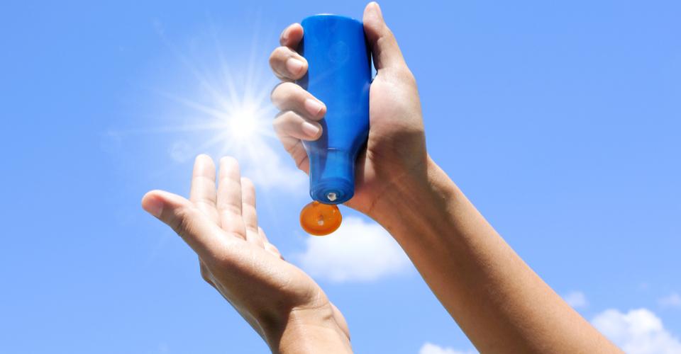 UV Safety Awareness